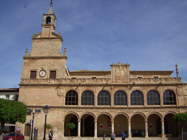 Rathaus San Clemente